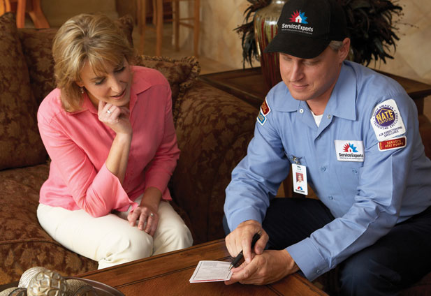 Your local home comfort experts can help you understand if and how the R-22 report impacts you