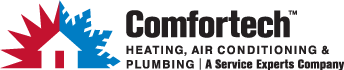 Comfortech Service Experts  Logo